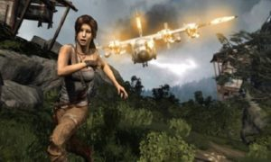 Tomb Raider for windows 7 full version
