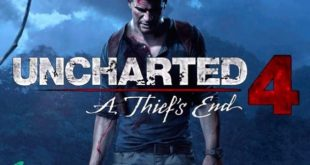 Uncharted 4 A Thief's End game download