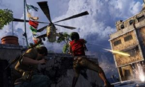 Uncharted The Nathan Drake Collection for windows 7 full version