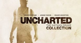 Uncharted The Nathan Drake Collection game download