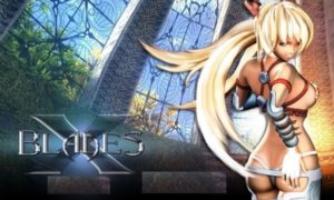 X-Blades game download
