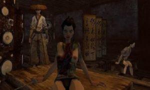 Afro Samurai 2 game for pc