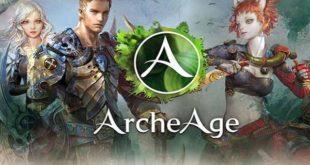 ArcheAge game download