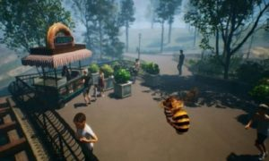 Bee Simulator game for windows 7 full version
