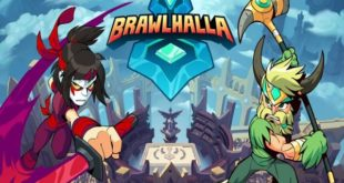 Brawlhalla game download