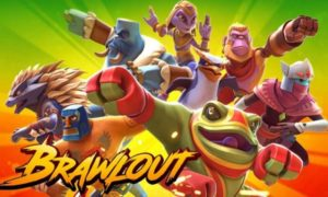 Brawlout game download