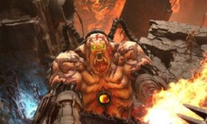 Doom Eternal game for pc