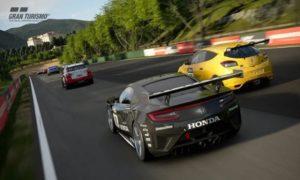 Gran Turismo Sport for pc