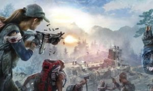 Just Survive game for pc