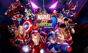 Marvel vs. Capcom Infinite game