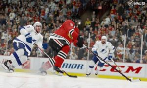 NHL 19 game for pc