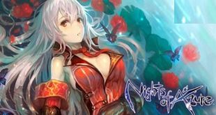 Nights of Azure game download