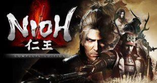 Nioh game