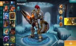 Paladins game free download for pc full version