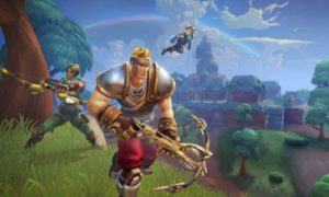 Realm Royale game free download for pc full version