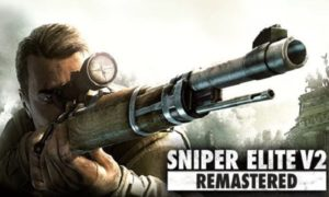 Sniper Elite V2 Remastered game download