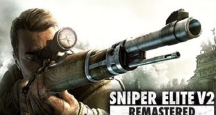 Sniper Elite V2 Remastered game download