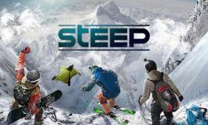 Steep game