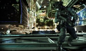 download Call of Duty Ghosts game for pc