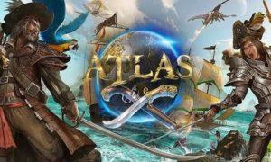 ATLAS game