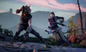 Absolver game free download for pc full version