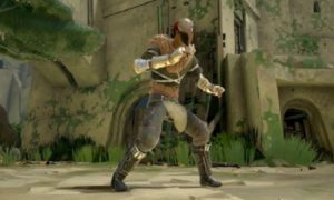 Absolver highly compressed game for pc full version