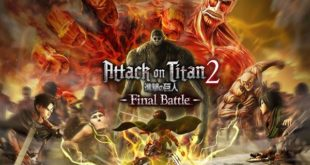 Attack on Titan 2 Final Battle game download