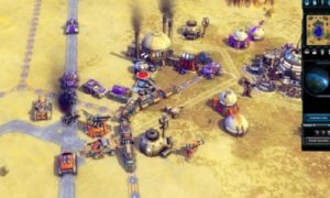 Battle Worlds Kronos pc download
