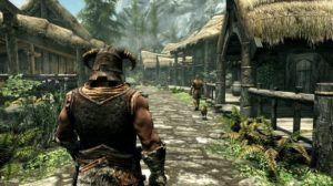 Download Skyrim For PC  Free Full Version
