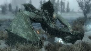 Download Skyrim Game For PC