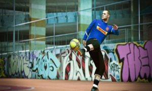 FIFA Street 4 for pc