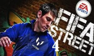 FIFA Street 4 game download