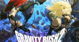 Gravity Rush 2 game