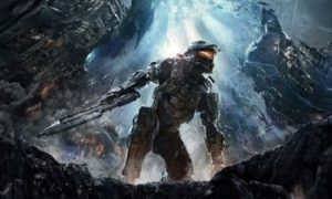 Halo 4 game for pc