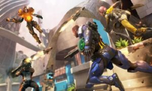 LawBreakers highly compressed game full version