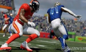 Madden NFL 20 game for pc