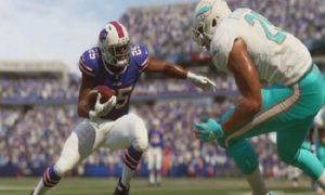 Madden NFL 20 highly compressed game full version