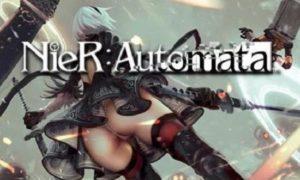 Nier Automata game