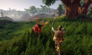 Outward game for pc