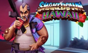 Shakedown Hawaii game