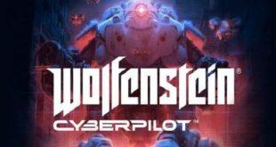 Wolfenstein Cyberpilot game download
