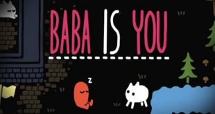 Baba Is You game download