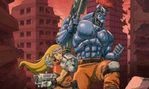 Blazing Chrome pc download