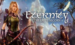 Eternity The Last Unicorn game
