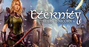 Eternity The Last Unicorn game