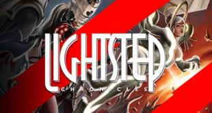 Lightstep Chronicles game