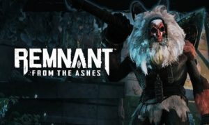 Remnant From the Ashes game