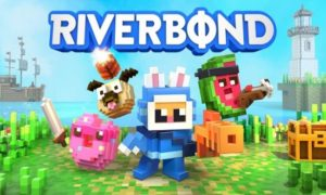 Riverbond game
