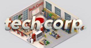 Tech Corp. game