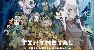Tiny Metal Full Metal Rumble game download